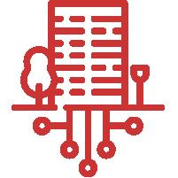 icono soluciones iot para smart cities