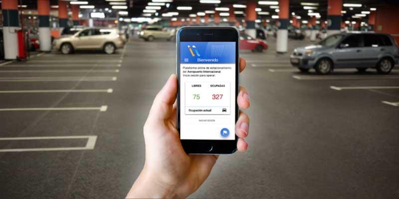 IoT Day Argentina EXO presentó la solución ESParking y CDM