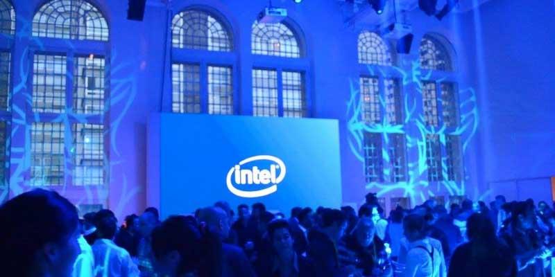 Intel innovation Event 2015