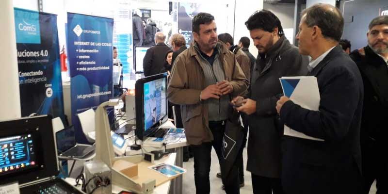 Showroom de Soluciones IoT para la Industria 4.0